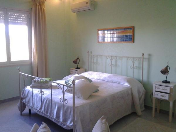 ホテル写真: Dai Siciliani Paolo e Paola, マルサラ