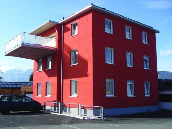 Hotelbilder: Motel Blümel, Feldkirch