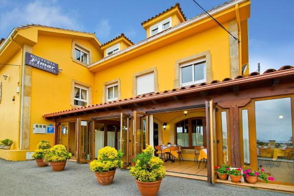 Hotel Pictures: Hostería Fimar, Ubiarco