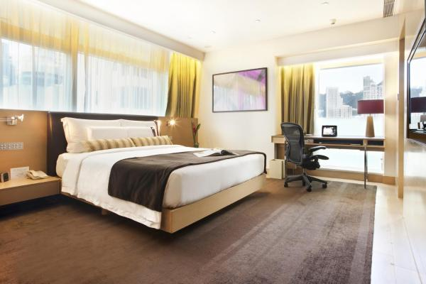 G600 LKF Superior King Room