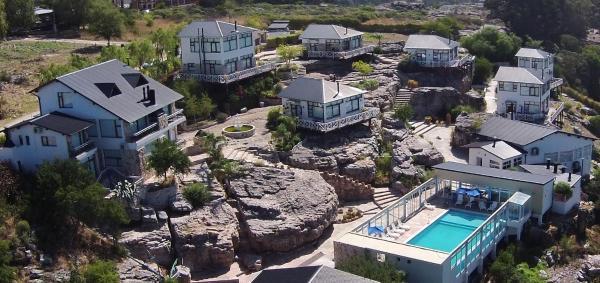 酒店图片: Las Piedras VIP Lodging, Sierra de los Padres