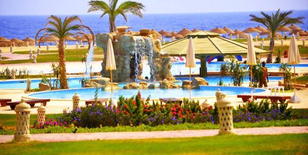 Hotel Pictures: Onatti Beach Resort, Quseir