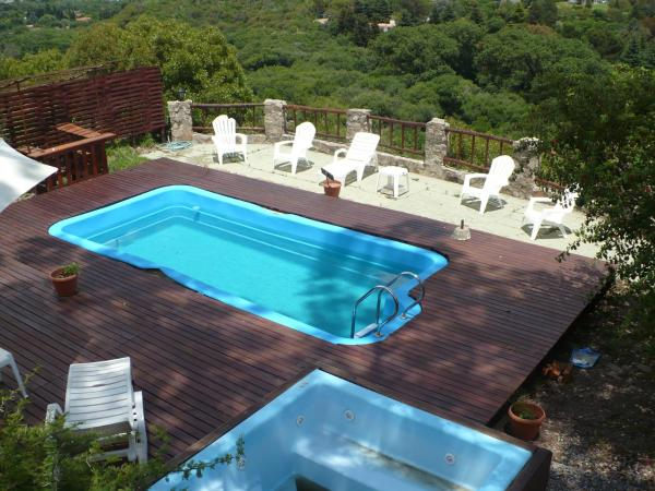 Photos de l'hôtel: , La Cumbre