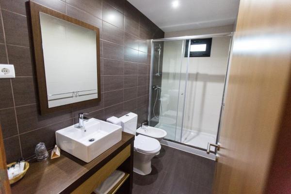 Superior Two-Bedroom Villa