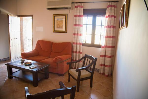 Hotel Pictures: Hotel Rural Andalucia, Sierra de Yeguas