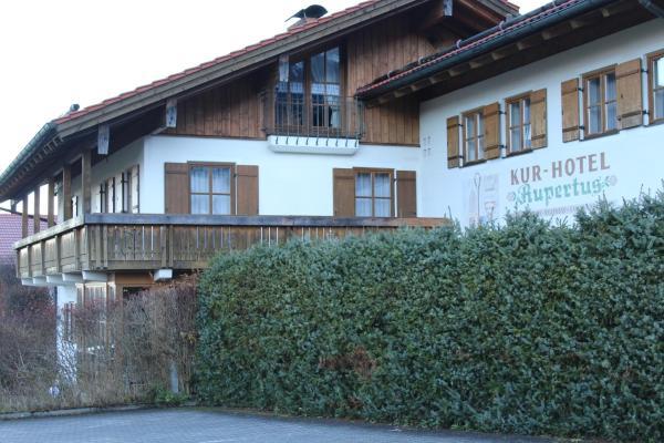 Hotel Pictures: Kurhotel Rupertus, Bad Reichenhall