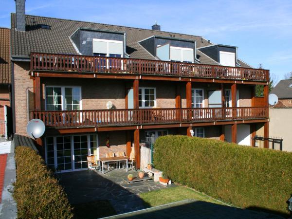 Hotelbilleder: Pension Prell, Düren - Eifel