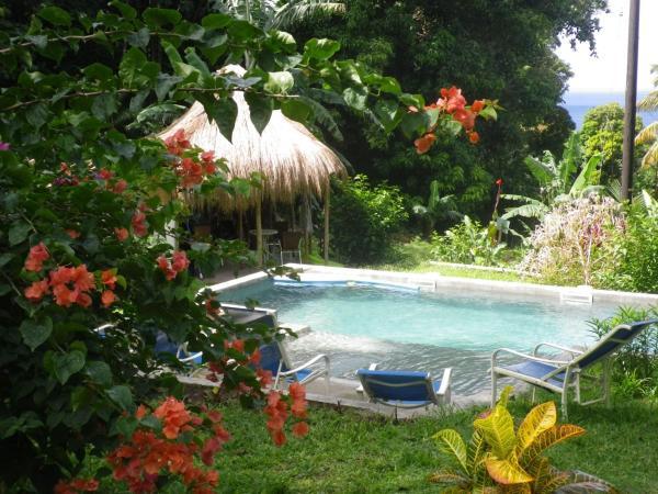 Hotel Pictures: Sibouli Paradise, Pointe Michel