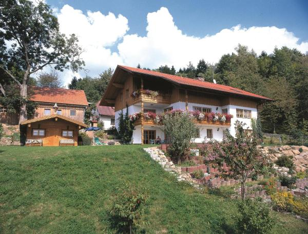 Hotel Pictures: Ferienhof Scholz, Spiegelau
