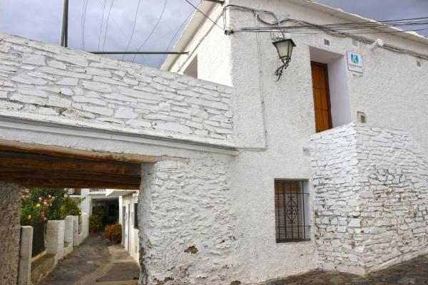 Hotel Pictures: Casa Antonio Bubion, Bubión
