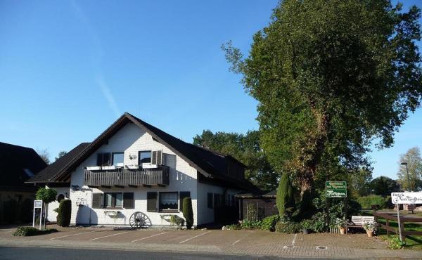 Hotel Pictures: Hotel am Torfteich, Bad Zwischenahn