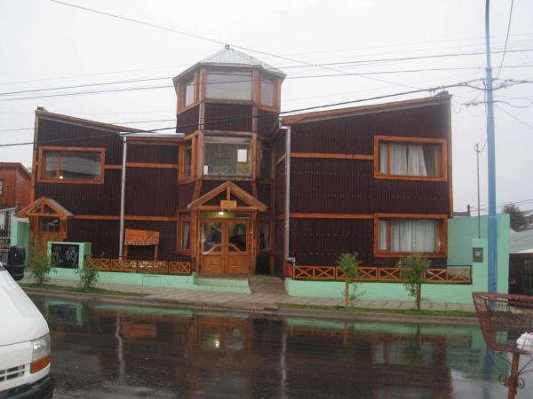Hotel Pictures: Hosteria Les Eclaireurs, Ushuaia