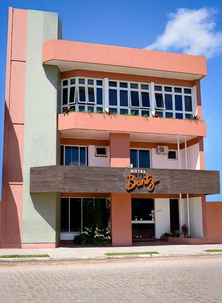 Hotel Pictures: Hotel Bartz, Camaquã