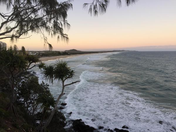 Fotos de l'hotel: Surf Dance Apartments, Coolum Beach
