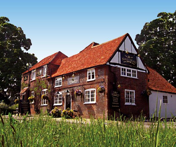Hotel Pictures: The Nags Head Hotel, Great Missenden