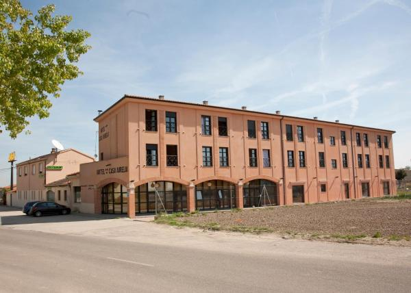 Hotel Pictures: Hotel Casa Aurelia, Villaralbo