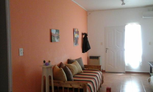 Hotellbilder: Apartamento en Alquiler Temporario, San Antonio de Areco