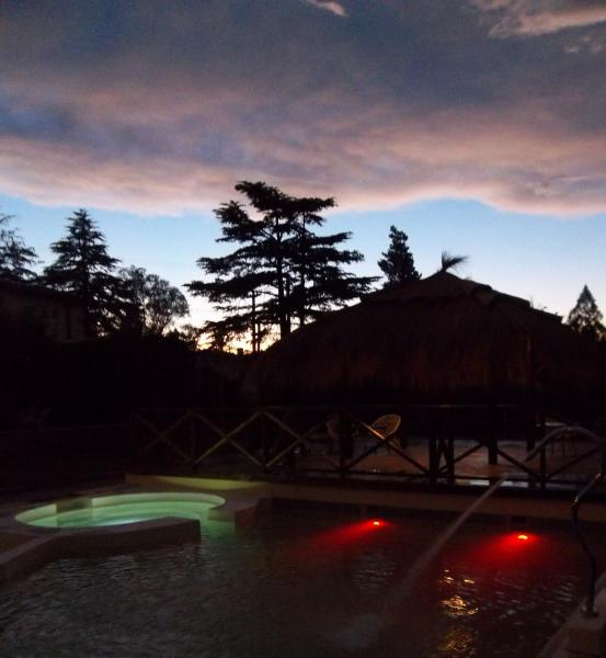 Photos de l'hôtel: La Castellana Hotel de Sierras, Valle Hermoso