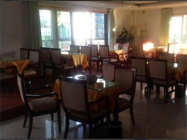 Hotel Pictures: Guangming Hotel, Guangan