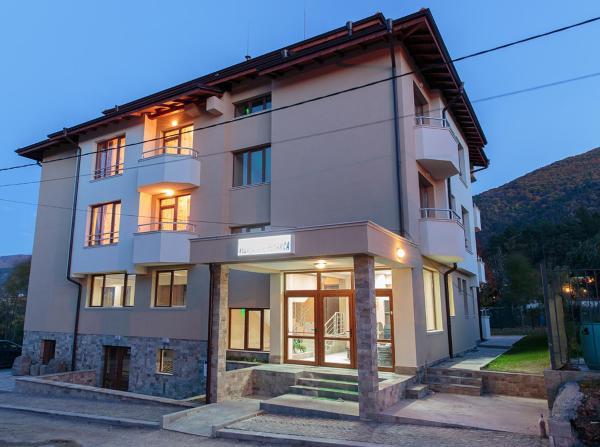 Hotellbilder: Guest House Relaxa, Sapareva Banya