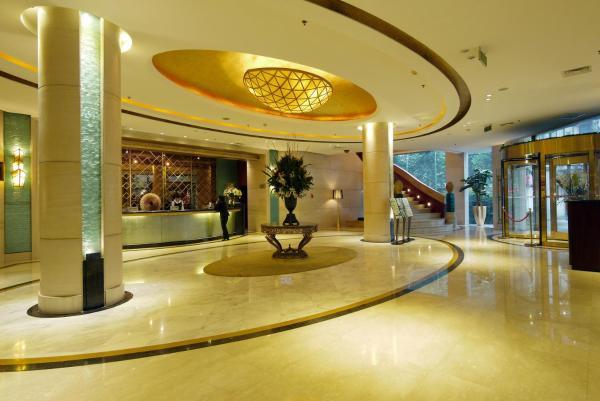 酒店图片: Enjoyable Stars Hotel, 成都