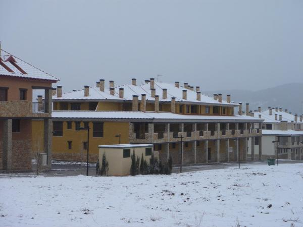 Hotel Pictures: , Alcalá de la Selva