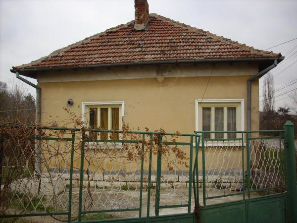 Hotel Pictures: Guest House Borovan Center, Borovan