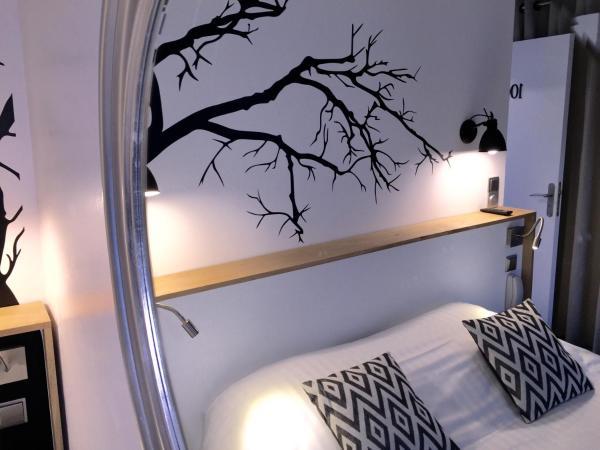 Hotel Pictures: La Mascotte, La Baule