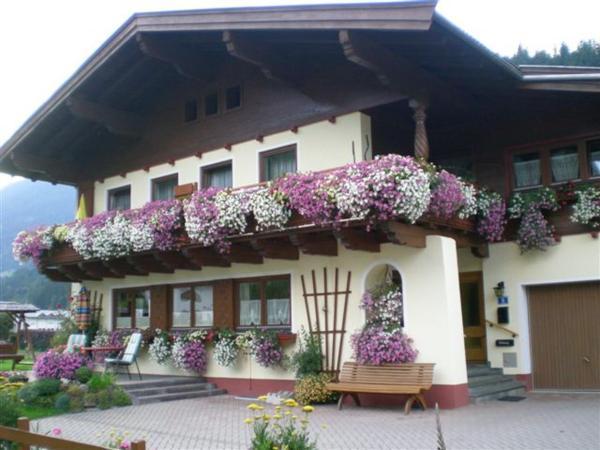 Fotografie hotelů: Haus Nussbaumer, Maishofen