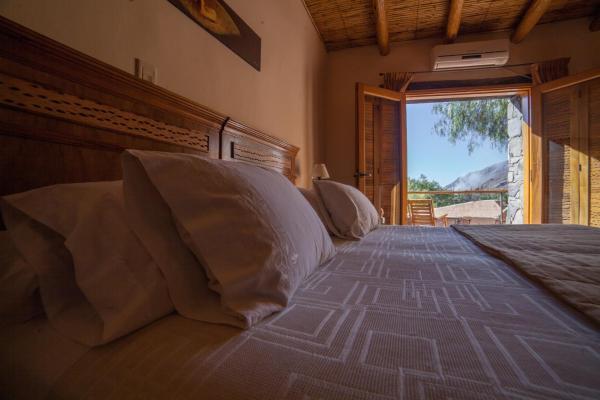 酒店图片: Las Terrazas Hotel Boutique, 蒂尔卡拉