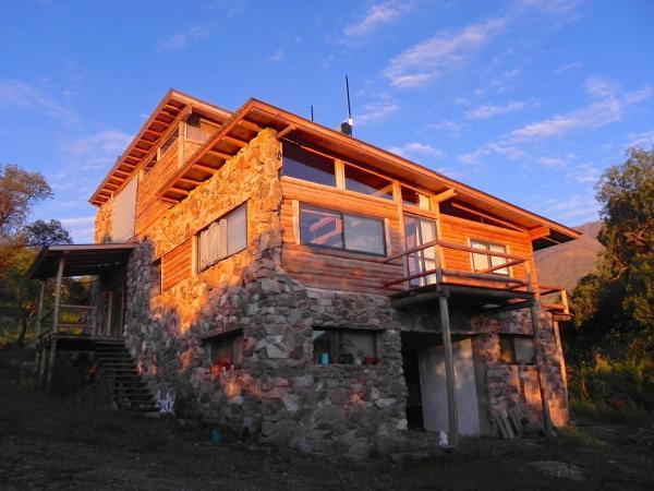 酒店图片: Tierra Sagrada, La Población