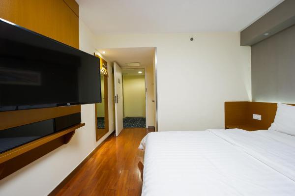 Hotel Pictures: 7Days Premuim Suqian Xiangwang Home Village Scenic Spot, Suqian