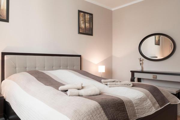 Hotel Pictures: Apartmán B2B, Jihlava