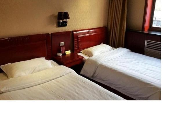 Hotel Pictures: Jingfeng Express Hotel, Lingshi