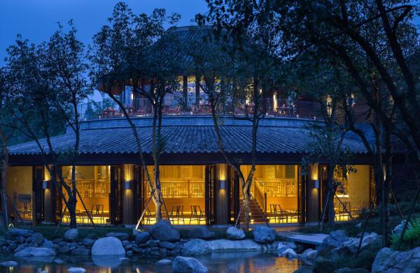 Hotel Pictures: Six Senses Qing Cheng Mountain, Dujiangyan