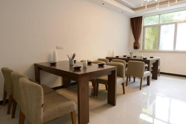 Hotel Pictures: Nanxi Story Inn, Yongjia