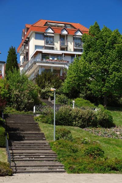 Hotelbilleder: Hotel Kammerer, Sankt Georgen im Schwarzwald