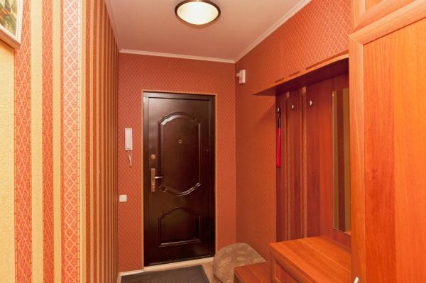 酒店图片: Uyutnyy Dom Apartment 5, 叶卡捷琳堡