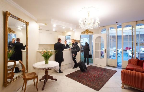 Hotel Pictures: , Rorschach
