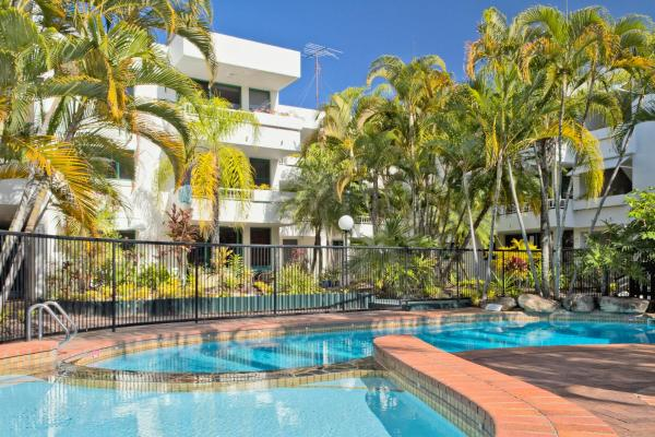 Hotel Pictures: Headland Gardens Holiday Apartments, Alexandra Headland