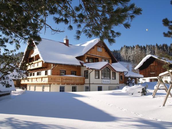 Zdjęcia hotelu: Forsterhof, Ramsau am Dachstein