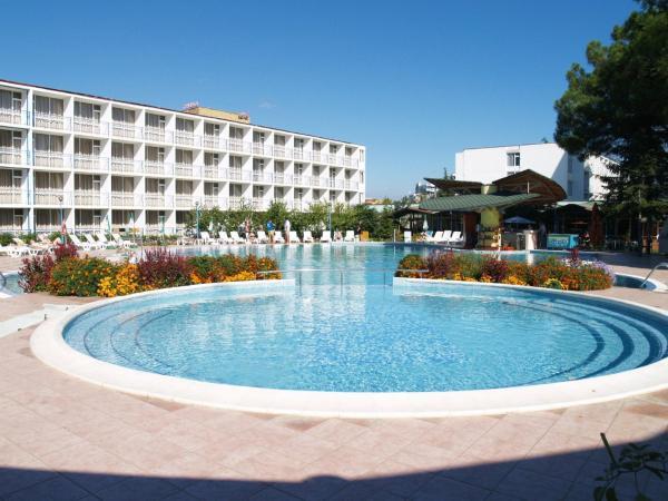 酒店图片: Balaton Hotel, 阳光海滩