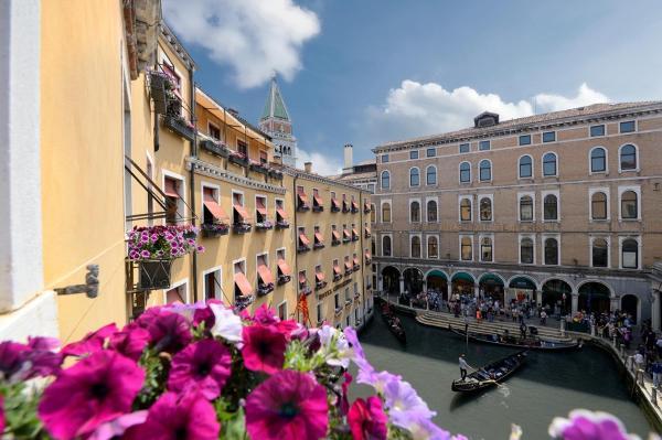 Foto Hotel: Albergo Cavalletto & Doge Orseolo, Venezia
