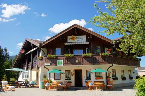 Hotellbilder: Haus Sonnenau, Riezlern