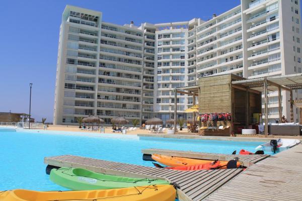 Fotos del hotel: Laguna del Mar Apartments, La Serena
