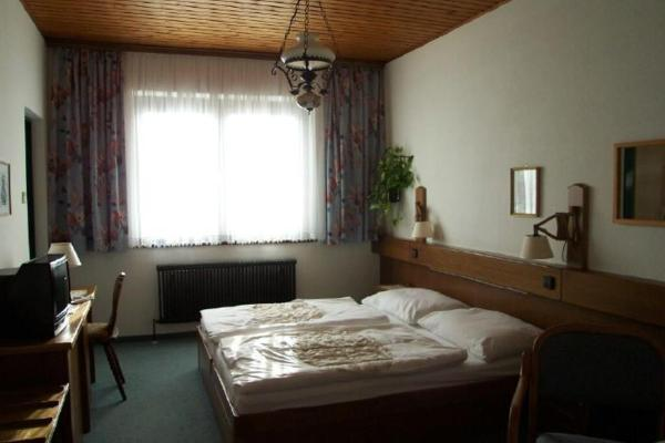 Standard Double Room (1 Adult)