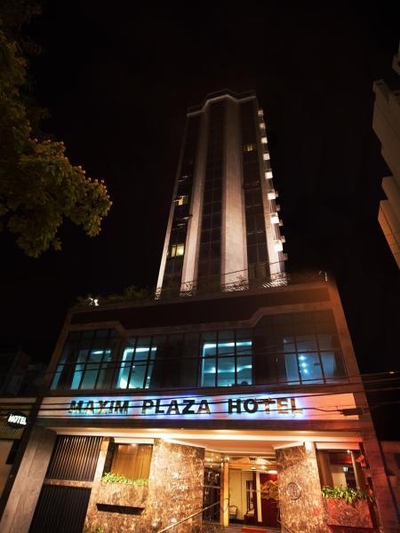 Hotel Pictures: Maxim Plaza Hotel, Juiz de Fora