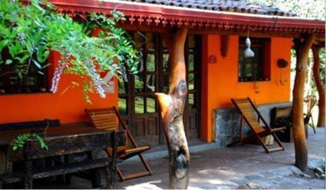 Zdjęcia hotelu: El Petrel Cabañas y Spa de Campo, San Javier