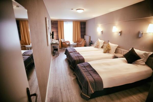 Hotelbilleder: Best Western Gulden Anker, Mechelen