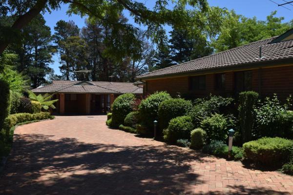 Photos de l'hôtel: Katoomba Townhouses, Katoomba